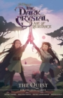 Jim Henson's The Dark Crystal: Age of Resistance: The Quest for the Dual Glaive - Book