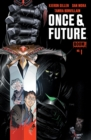 Once & Future  #1 - eBook
