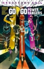 Saban's Go Go Power Rangers #22 - eBook