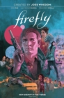 Firefly: New Sheriff in the 'Verse Vol. 1 - Book