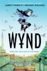 Wynd Book One: Flight of the Prince - Book