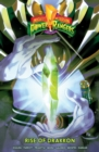 Mighty Morphin Power Rangers: Rise of Drakkon - Book