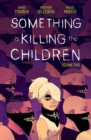 Something Is Killing the Children Vol. 2 - Book