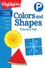 Colors and Shapes - Book