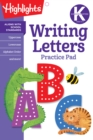Writing Letters - Book
