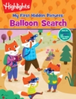 Balloon Search - Book