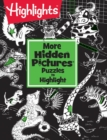 More Hidden Pictures (R) Puzzles to Highlight - Book
