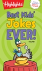 Best Kids' Jokes Ever! Volume 1 - Book