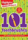101 Toothbrushes - Book