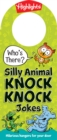Who's There? Silly Animal Knock Knock Jokes - Book