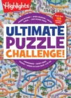 Ultimate Puzzle Challenge - Book