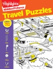 Travel Puzzles Hidden Pictures - Book