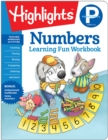 Preschool Numbers : Highlights Hidden Pictures - Book