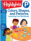 Preschool Colors, Shapes, and Patterns - Book