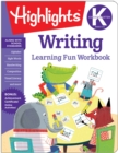 Writing : Highlights Hidden Pictures - Book