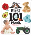 First 101 Words : A Highlights Hide-and-Seek Book with Flaps - Book