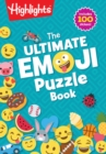 The Ultimate Emoji Puzzle Book - Book