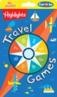 Travel Games - Book