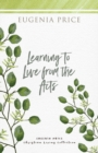 Learning to Live From the Acts - Book