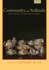 Community and Solitude : New Essays on Johnson's Circle - eBook