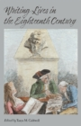 Writing Lives in the Eighteenth Century - eBook