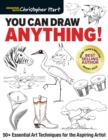 You Can Draw Anything! - Book