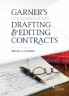 Coursebook on Drafting and Editing Contracts - Book