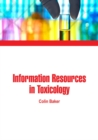 Information Resources in Toxicology - eBook