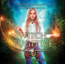 Witch Fugitive - eAudiobook