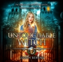 Untouchable Witch - eAudiobook