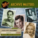 Archive Masters, Volume 3 - eAudiobook