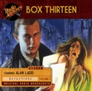 Box Thirteen, Volume 4 - eAudiobook