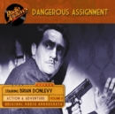 Dangerous Assignment, Volume 5 - eAudiobook