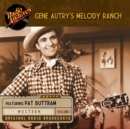 Gene Autry's Melody Ranch, Volume 1 - eAudiobook