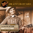 Gene Autry's Melody Ranch, Volume 2 - eAudiobook