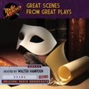 Great Scenes from Great Plays - eAudiobook