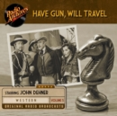 Have Gun, Will Travel, Volume 5 - eAudiobook