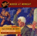 Murder at Midnight Volume 1 - eAudiobook