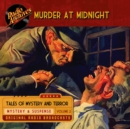 Murder at Midnight, Volume 2 - eAudiobook