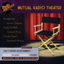 Mutual Radio Theater, Volume 2 - eAudiobook