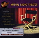 Mutual Radio Theater, Volume 3 - eAudiobook