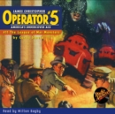 Operator #5 #11 The League of War Monsters - eAudiobook
