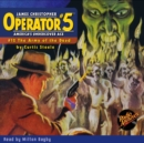 Operator #5 #12 The Army of the Dead - eAudiobook