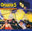 Operator #5 #16 Legions of the Death Master - eAudiobook
