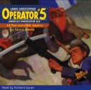 Operator #5 #2 The Invisible Empire - eAudiobook