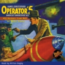 Operator #5 #23 Rockets from Hell - eAudiobook