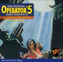 Operator #5 #8 The Green Death Mists - eAudiobook
