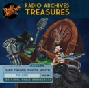 Radio Archives Treasures, Volume 1 - eAudiobook
