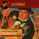Suspense, Volume 1 - eAudiobook