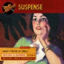 Suspense, Volume 10 - eAudiobook